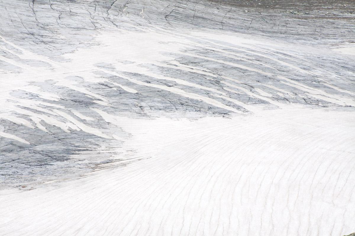 ghiacciaio grivola