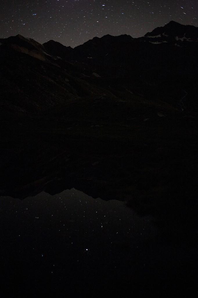 Foto scattata nei pressi del Rifugio Vittorio Sella. Val d'Aosta, Parco Nazionale del Gran Paradiso Canon Eos 5D 35mm F2 Simone Civita