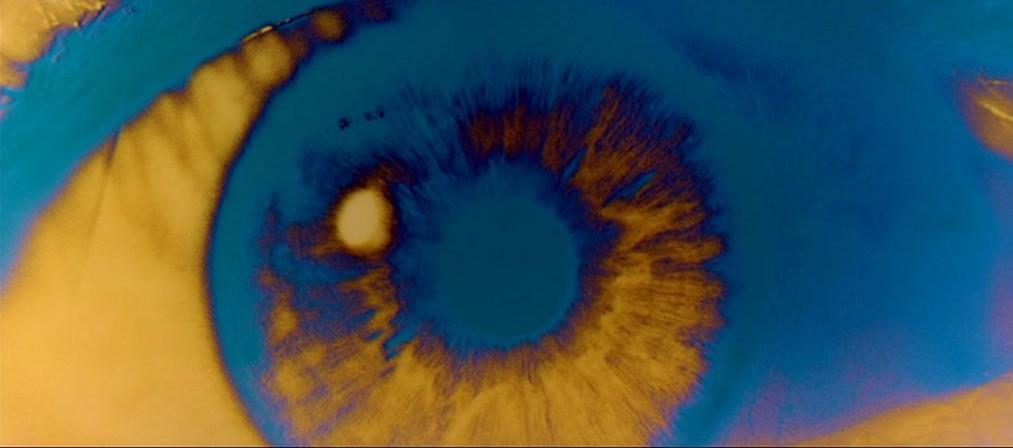 2001 occhio