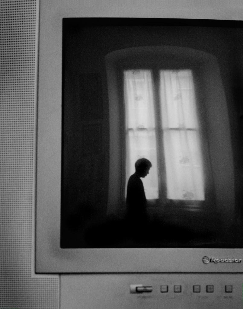 Ombre, alienazione Simone Civita