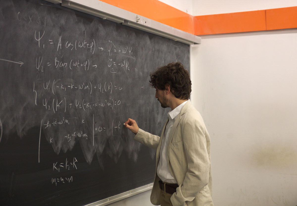 Lezioni di fisica