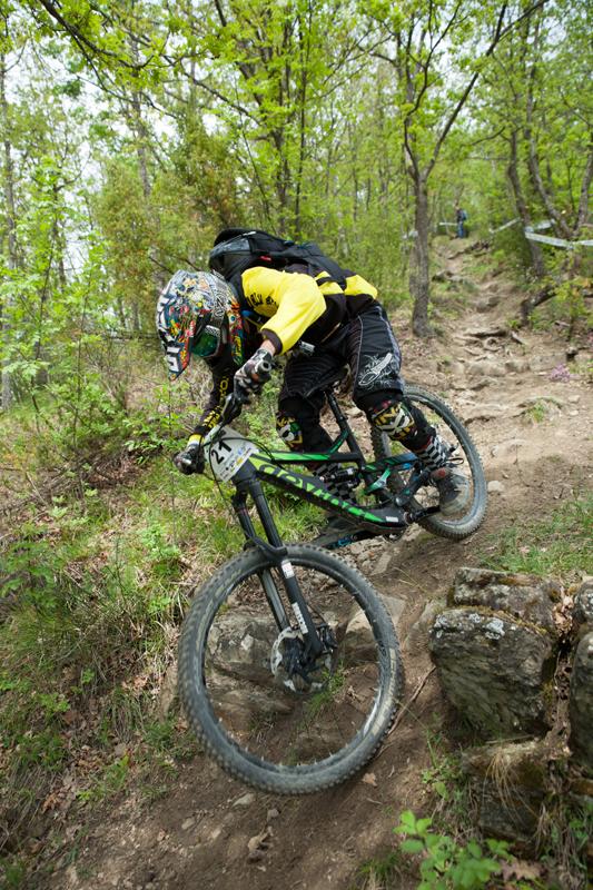 borgotaro bike