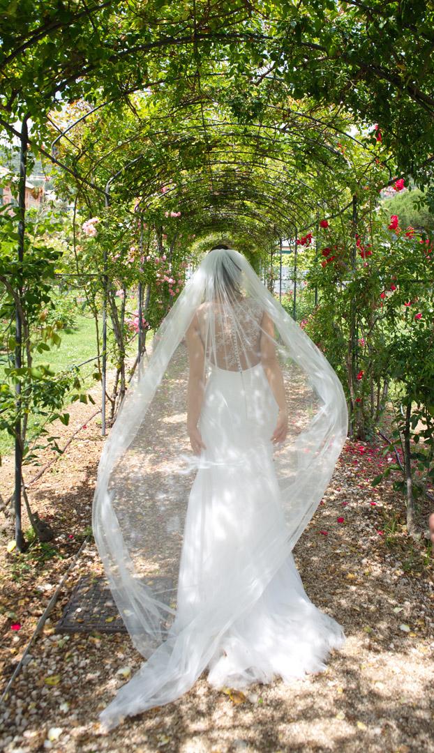 fotografo matrimonio chiavari